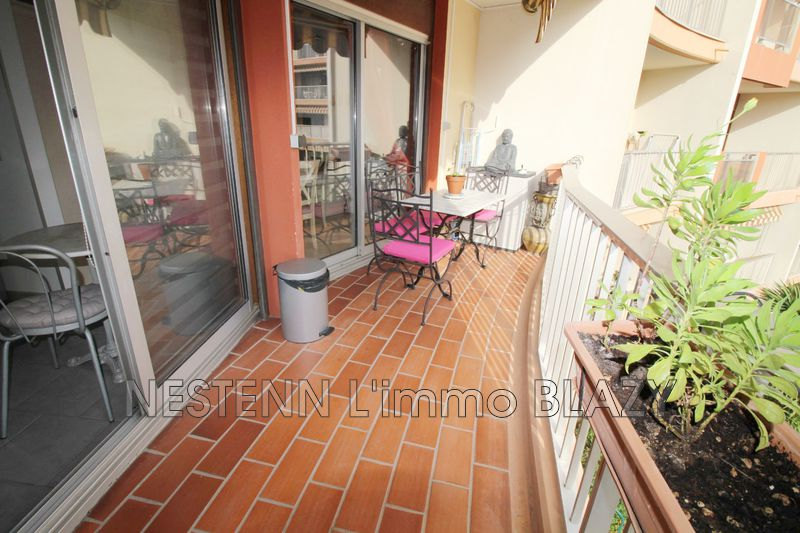 Photo n°5 - Vente appartement Mandelieu-la-Napoule 06210 - 219 000 €