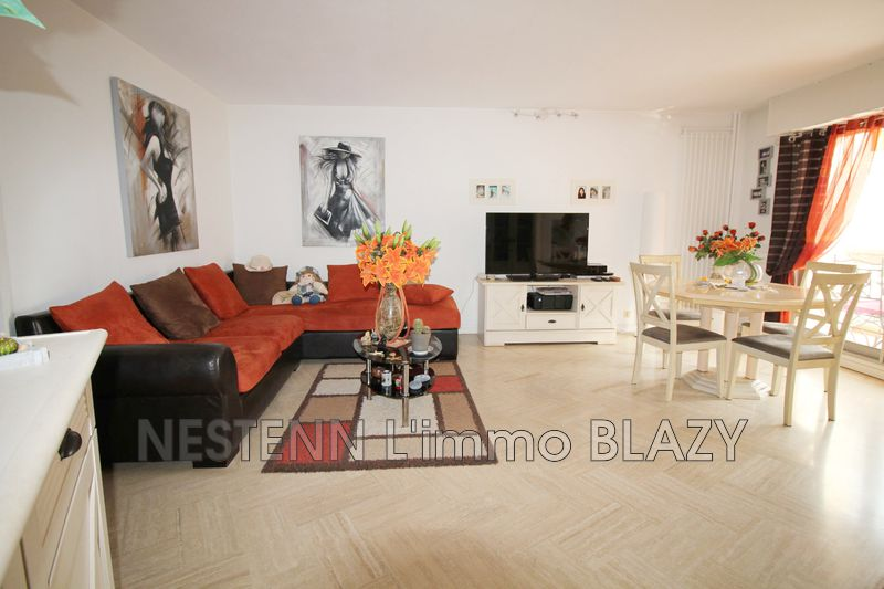 Photo n°1 - Vente appartement Mandelieu-la-Napoule 06210 - 219 000 €