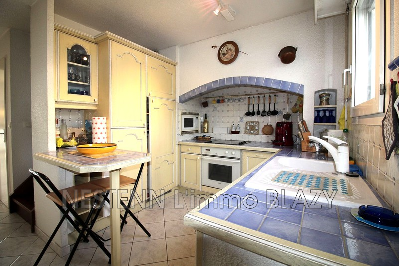 Photo n°3 - Vente appartement Cannes-la-Bocca 06150 - 249 000 €