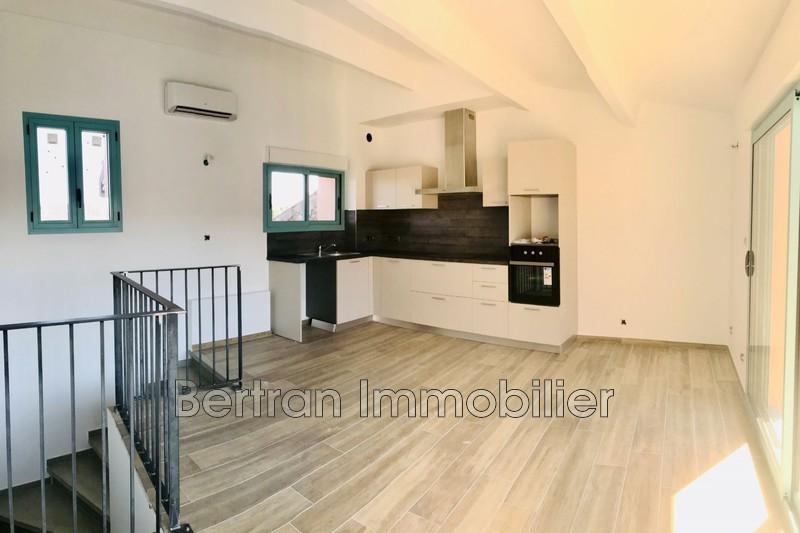 Photo Appartement Leucate Village,  Location appartement  3 pièces