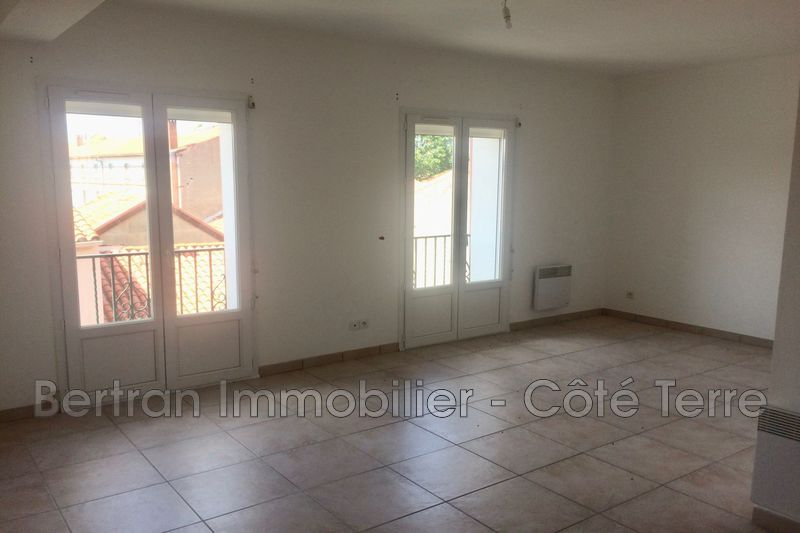 Photo Apartment Rivesaltes Village,  Hire apartment  2 rooms   42 m²