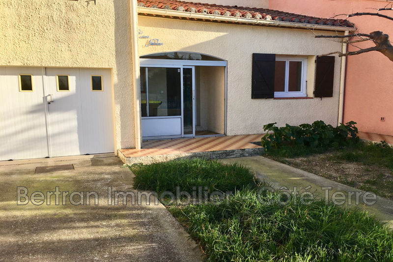 Photo Villa Canohès  Location villa  3 chambres   91 m²