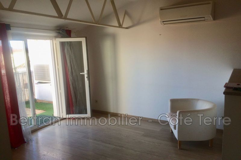 Photo Appartement Rivesaltes Village,  Location appartement  2 pièces   25 m²