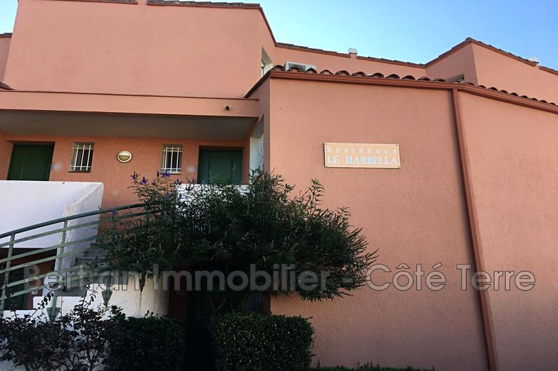 Photo Appartement Le Barcarès Proche plages,  Location appartement  2 pièces   41m²
