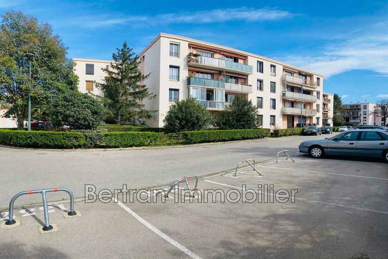 Photo Appartement Perpignan Centre-ville,  Location appartement  2 pièces   50m²