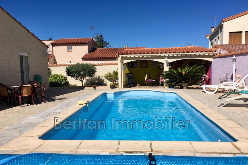 Photo Villa Espira-de-l'Agly Village,   achat villa  2 chambres   100m²