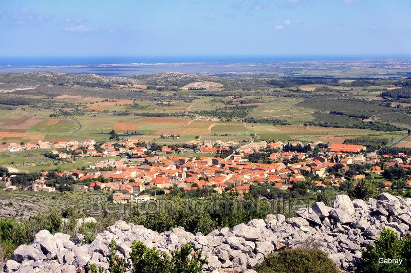 Photo Land Opoul-Périllos   to buy land   1588m²