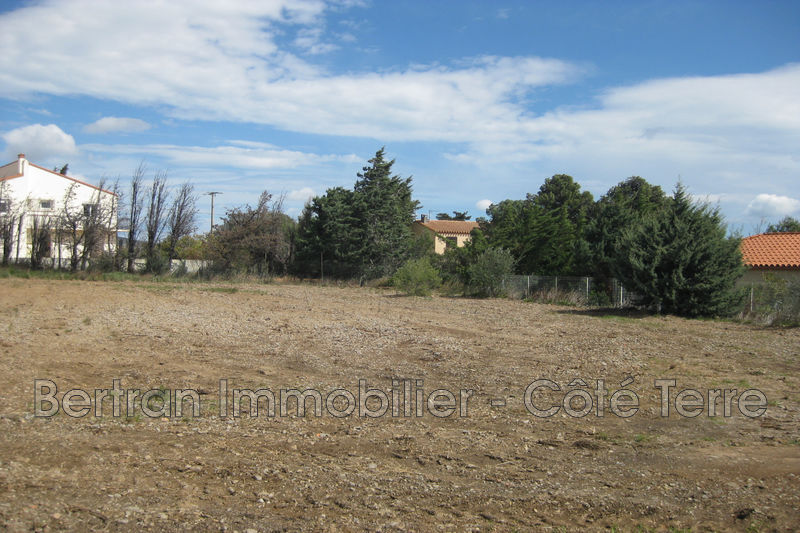 Photo Land Opoul-Périllos   to buy land   1588 m²