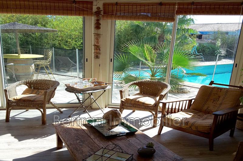 Photo Villa Rivesaltes   achat villa  4 chambres