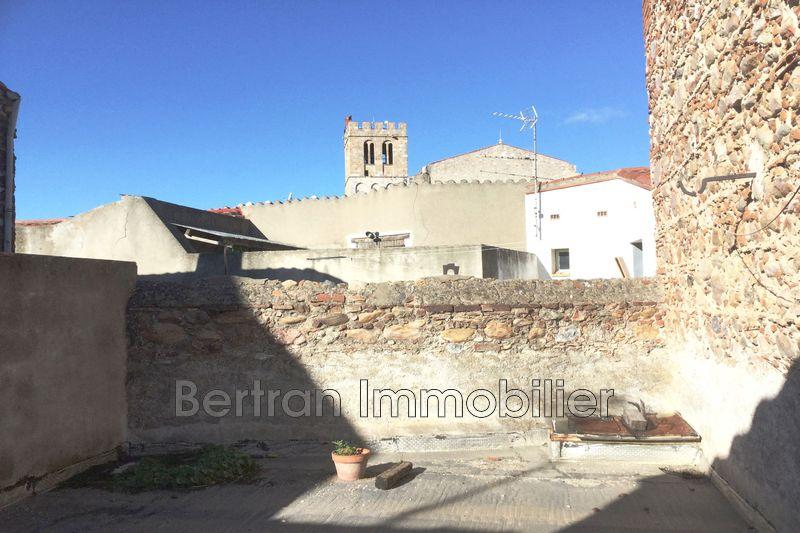 Photo Maison de village BAIXAS Centre-ville,   achat maison de village  2 chambres