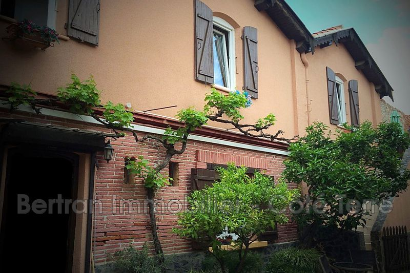 Photo Townhouse Rivesaltes Village,   to buy townhouse  3 bedrooms   88m²