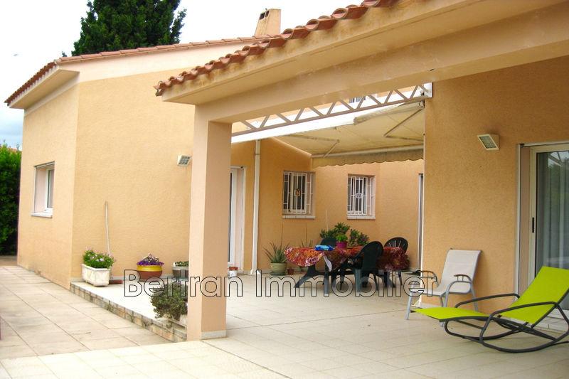 Photo Villa Rivesaltes   achat villa  5 chambres   236m²