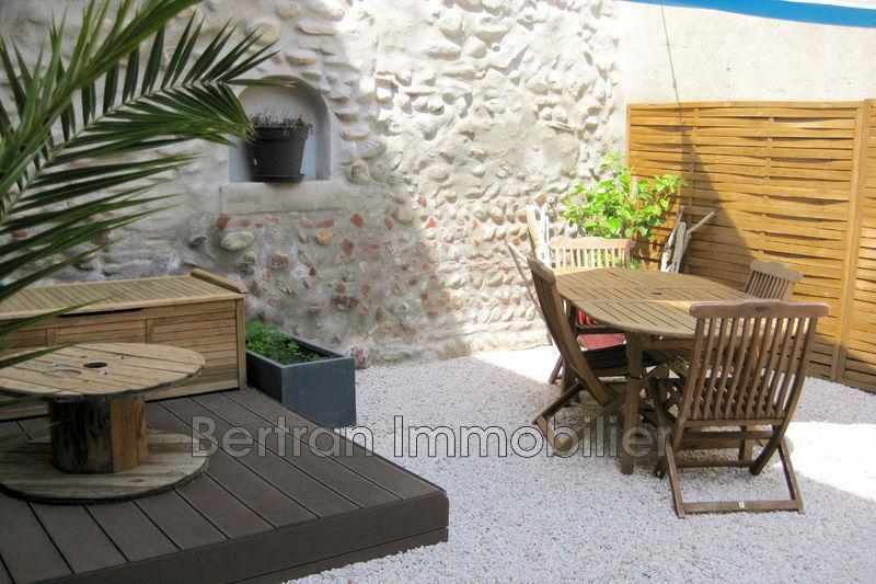 Photo Maison Villeneuve-la-Rivière Village,   achat maison  3 chambres   90m²