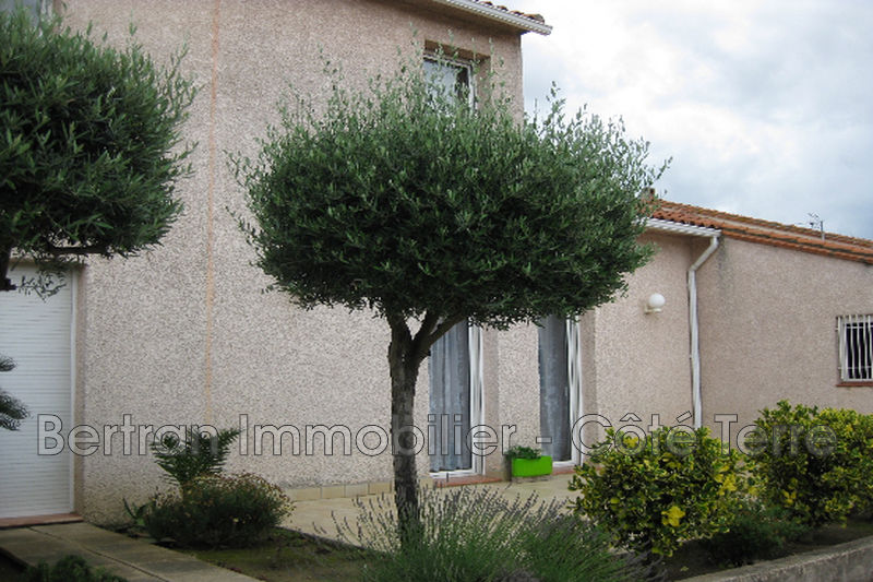 Photo Villa Saint-Estève   to buy villa  5 bedrooms   180 m²