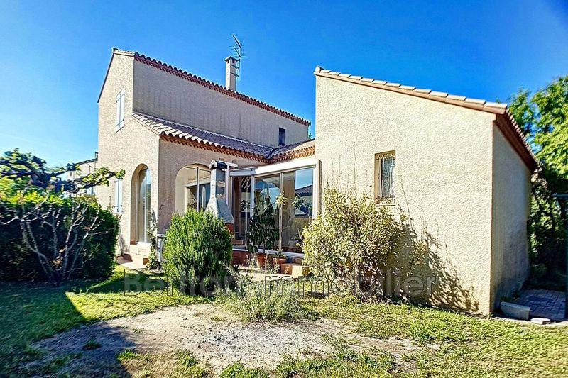 Photo Villa Rivesaltes   achat villa  4 chambres   155m²
