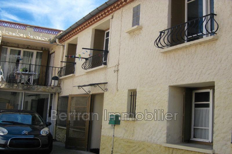 Photo Maison de village Pézilla-la-Rivière   achat maison de village  4 chambres   105m²