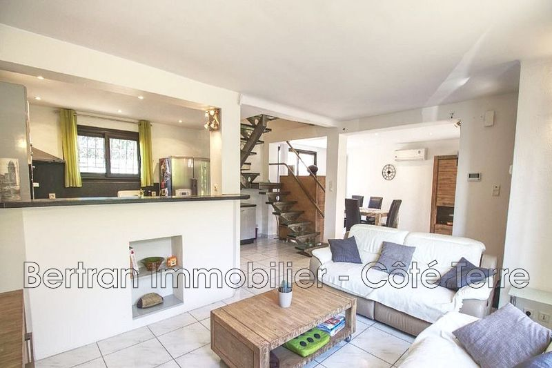 Photo Villa Saint-Estève   achat villa  3 chambres   85m²