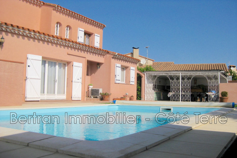 Photo Villa Rivesaltes Village,   to buy villa  4 bedrooms   180 m²
