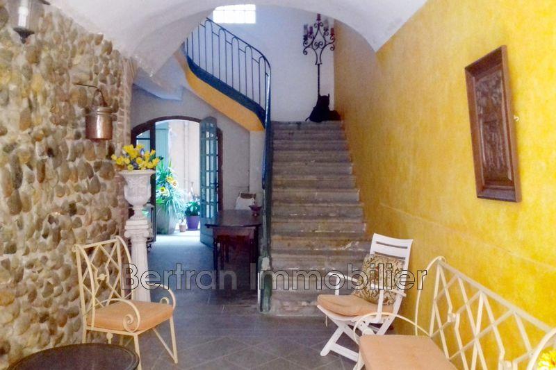 Photo Maison de maître Rivesaltes   achat maison de maître  7 chambres   374m²