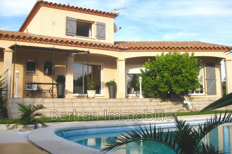 Photo Villa Pézilla-la-Rivière   achat villa  4 chambres   160m²