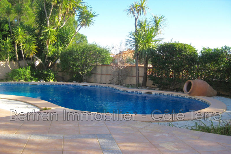 Photo Villa Saint-Estève   achat villa  4 chambres   130m²