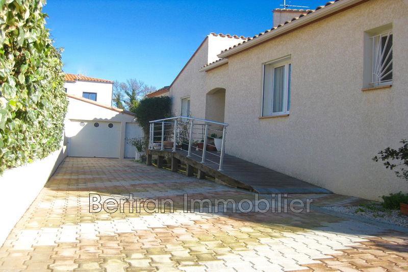 Photo Villa Saint-Estève   achat villa  3 chambres   107m²