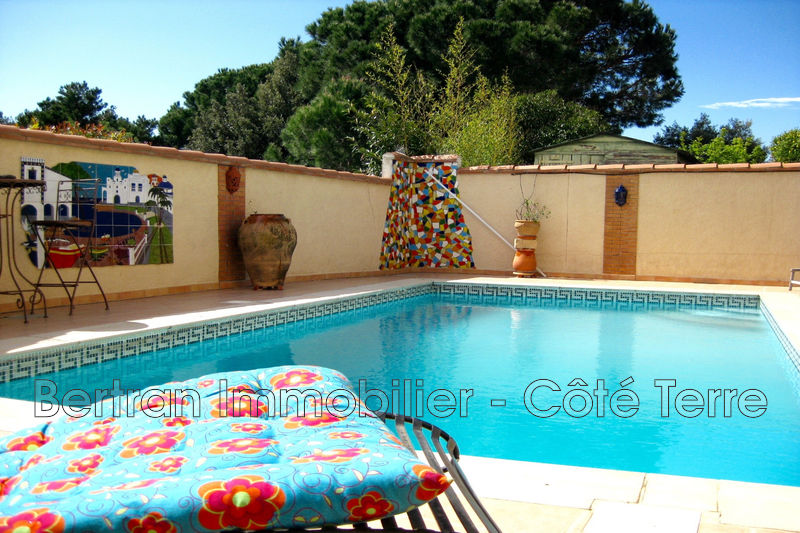 Photo Villa Saint-Estève   to buy villa  4 bedrooms   190 m²
