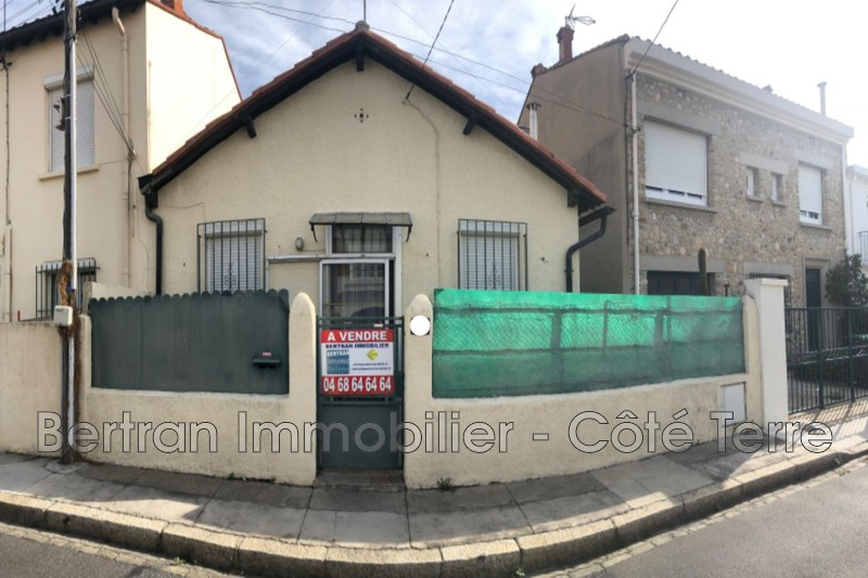 Photo Townhouse Perpignan Ville,   to buy townhouse  2 bedrooms   60 m²