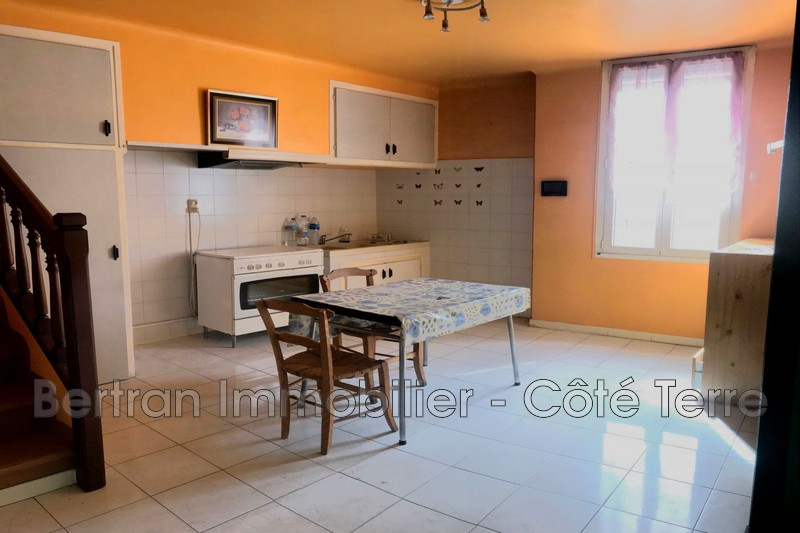 Photo House Rivesaltes Village,   to buy house  3 bedrooms   70 m²