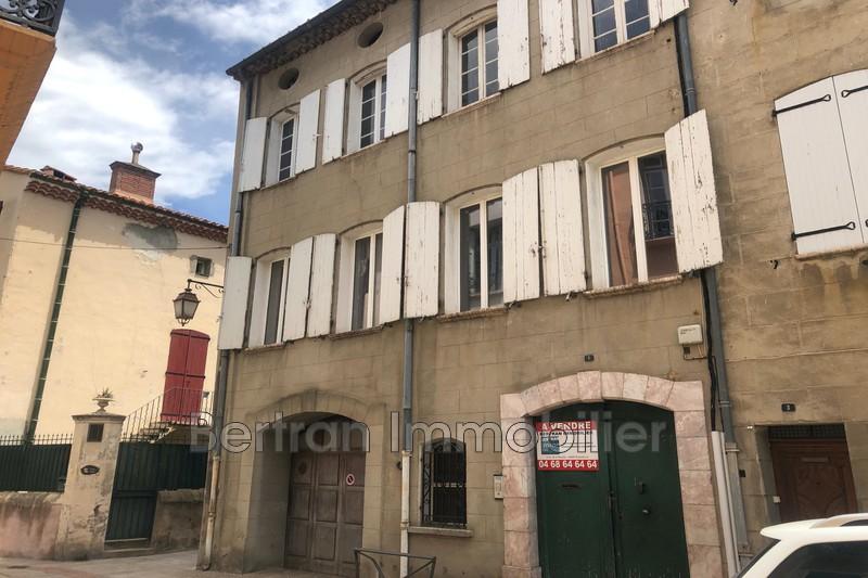 Photo Maison de maître Vinça Centre-ville,   achat maison de maître  8 chambres   290m²