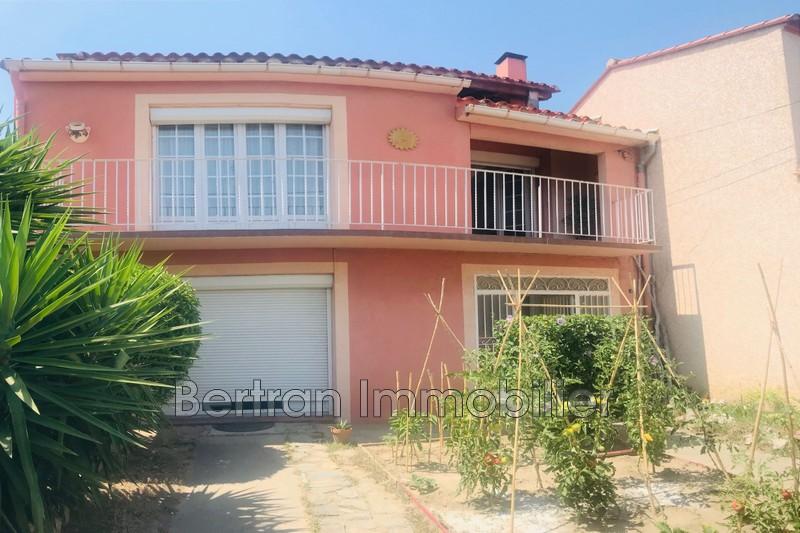 Photo Villa Saleilles Village,   to buy villa  4 bedrooms   180m²