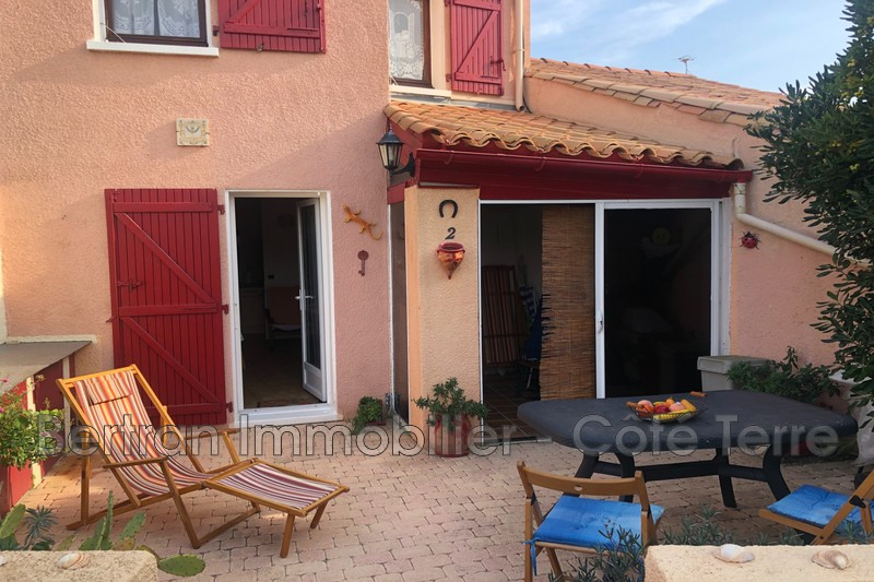 Photo House Leucate Bord de mer,   to buy house  2 bedrooms