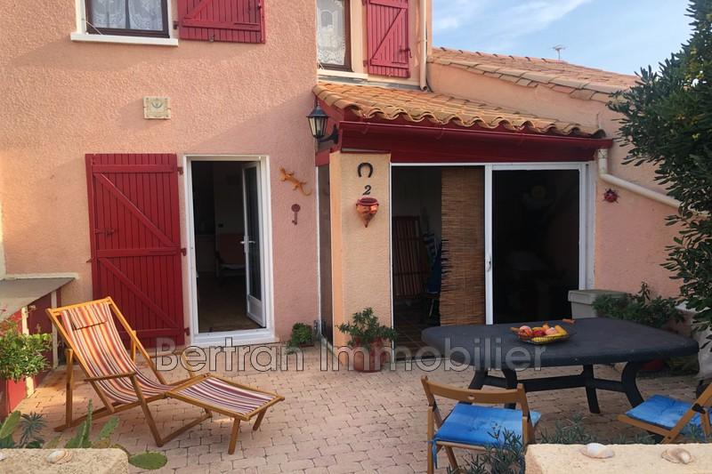 Photo Maison Leucate Bord de mer,   achat maison  2 chambres