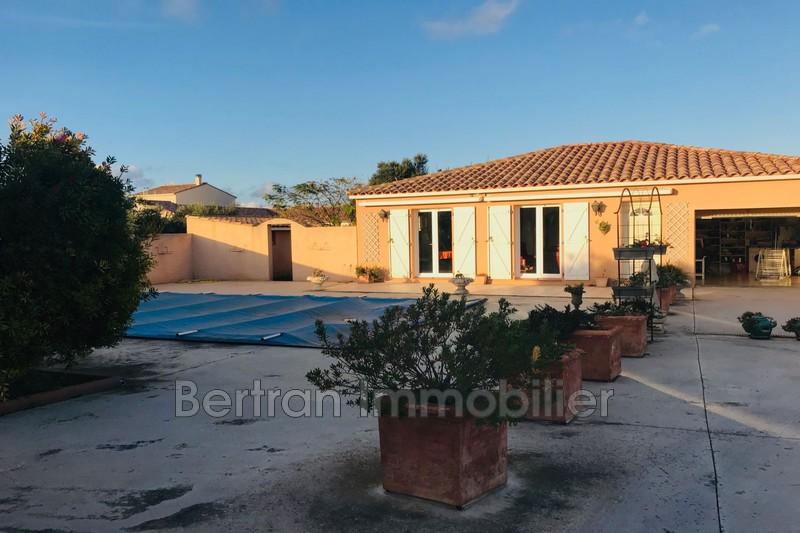 Photo Villa La Franqui Village,   achat villa  3 chambres