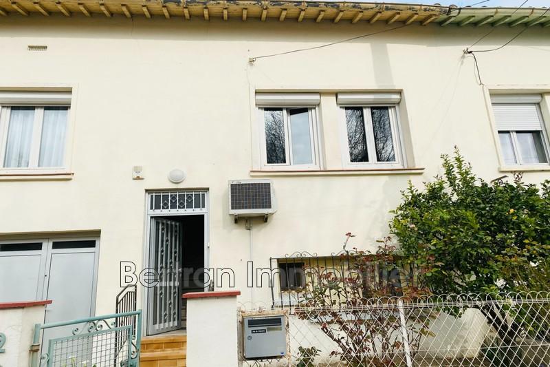 Photo Maison de ville Perpignan St assiscle,   achat maison de ville  3 chambres   90m²