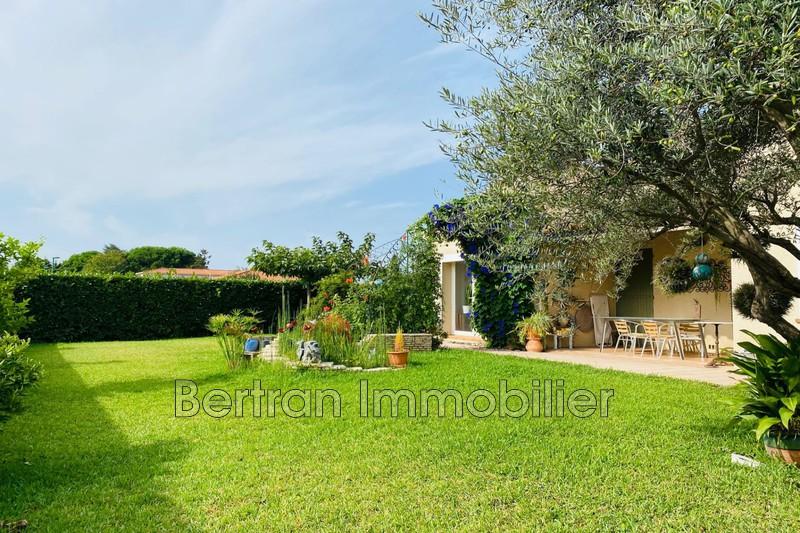 Photo Villa Rivesaltes Village,   achat villa  4 chambres   130m²