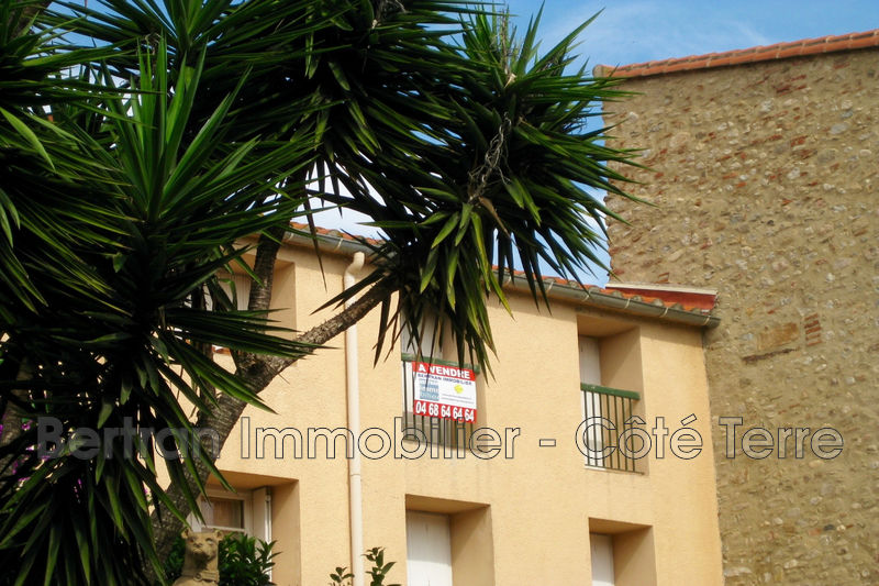 Photo Apartment Argelès-sur-Mer   to buy apartment  2 rooms   39 m²