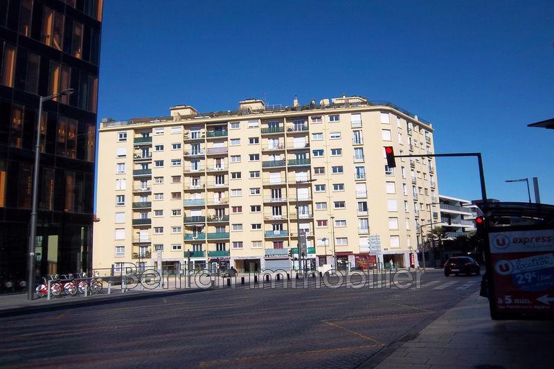 Photo Appartement Perpignan Centre-ville,   achat appartement  3 pièces   73m²