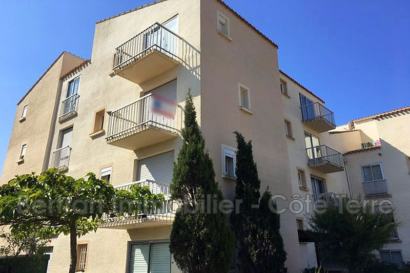 Photo Apartment Le Barcarès Village,   to buy apartment  2 rooms   35 m²