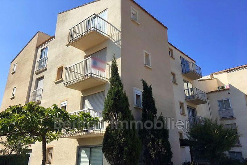 Photo Appartement Le Barcarès Village,   achat appartement  2 pièces