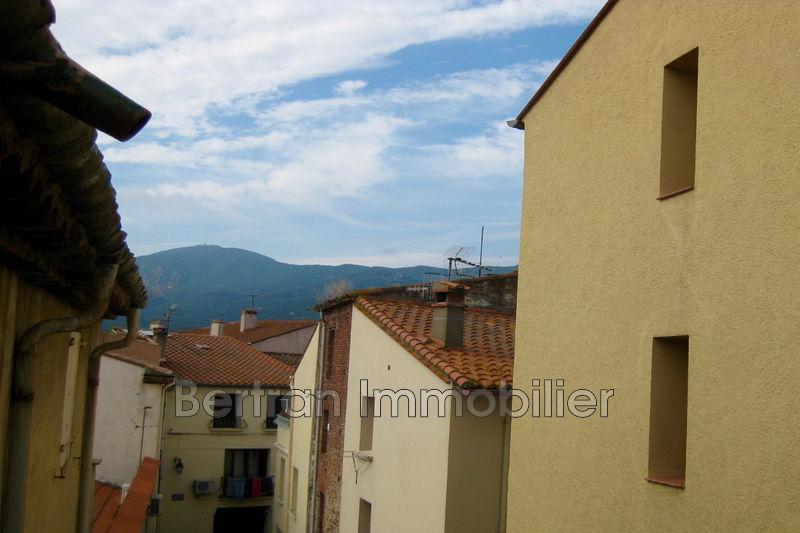 Photo Appartement Argelès-sur-Mer   achat appartement  2 pièces   35m²