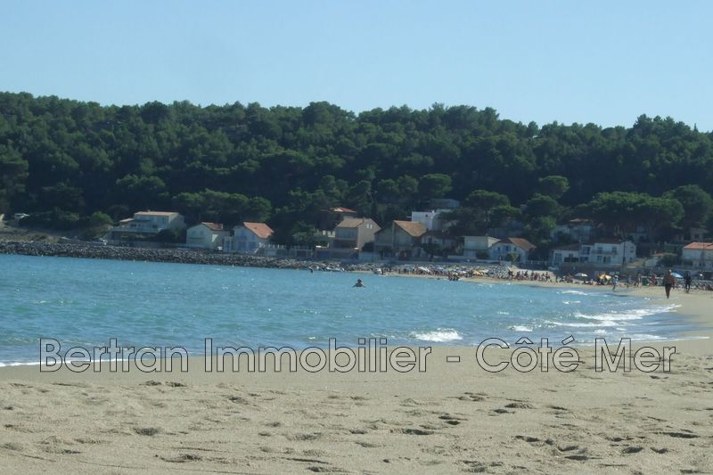 Photo Maison Leucate Proche plages,  Location saisonnière maison  2 chambres   35m²