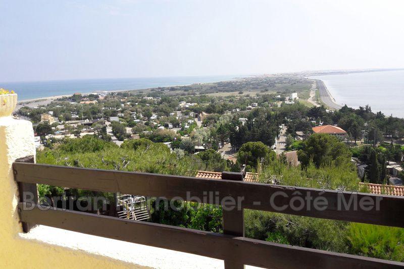 Photo Appartement Leucate Proche plages,  Location saisonnière appartement  2 pièces