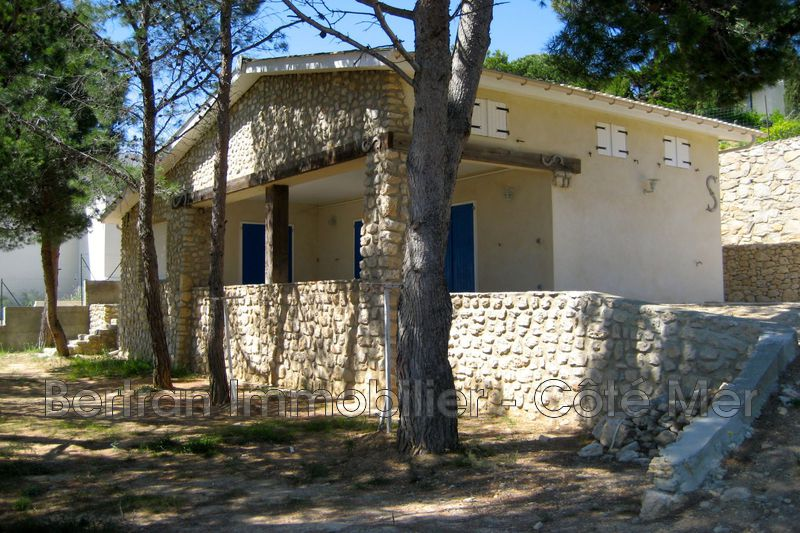 Photo Maison Leucate Proche plages,  Location saisonnière maison  2 chambres   80m²