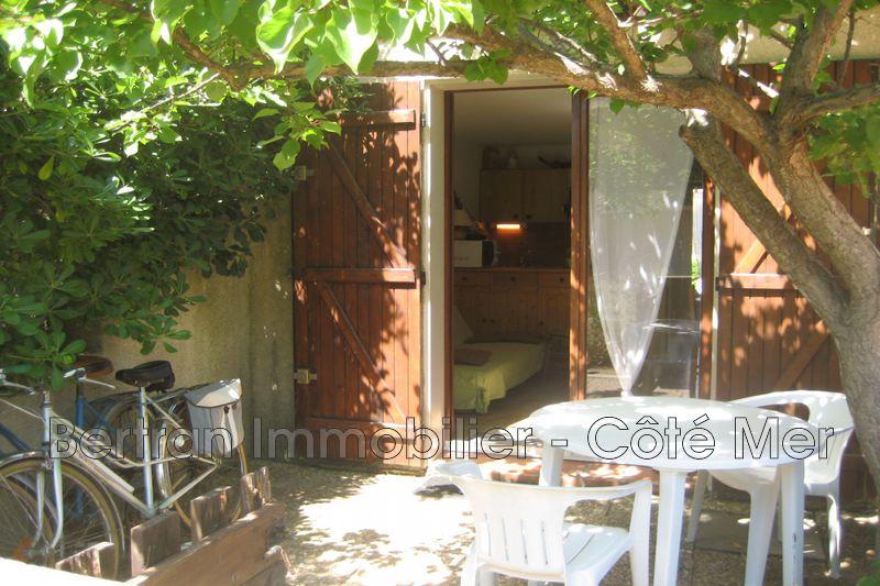 Photo Maison Leucate Proche plages,  Location saisonnière maison  1 chambre   30m²