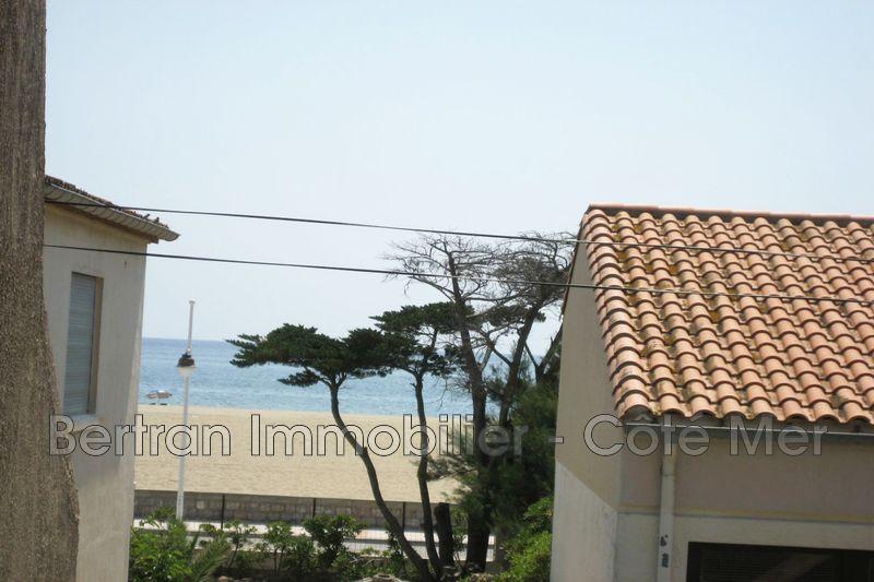 Photo Appartement Leucate Proche plages,  Location saisonnière appartement  1 pièce   26m²