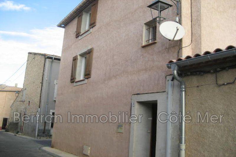 Photo Maison de village Leucate Village,  Location maison de village  2 chambres   81m²