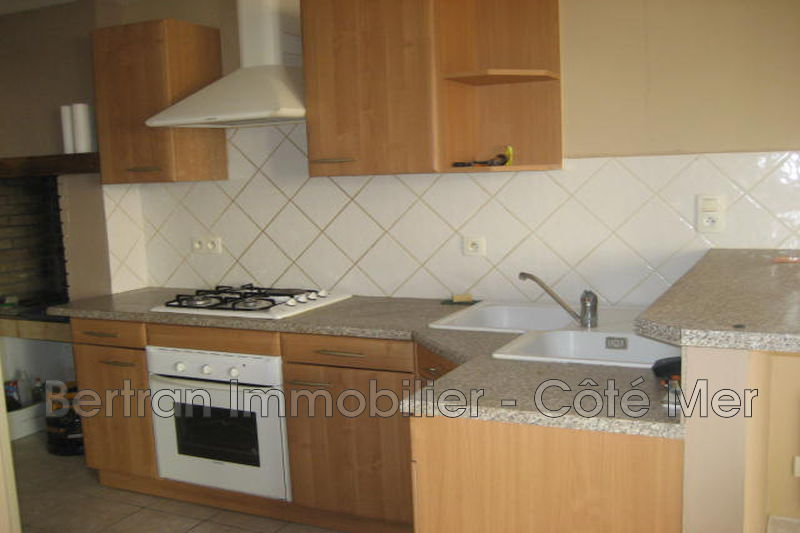 Photo Maison de village Leucate Centre-ville,  Location maison de village  3 chambres   70 m²
