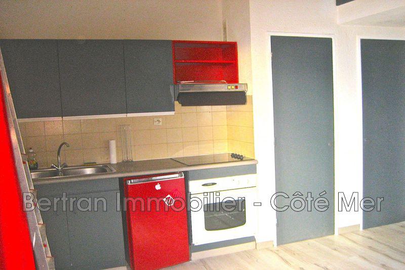 Photo Appartement Le Barcarès Proche plages,  Location appartement  2 pièces   28m²
