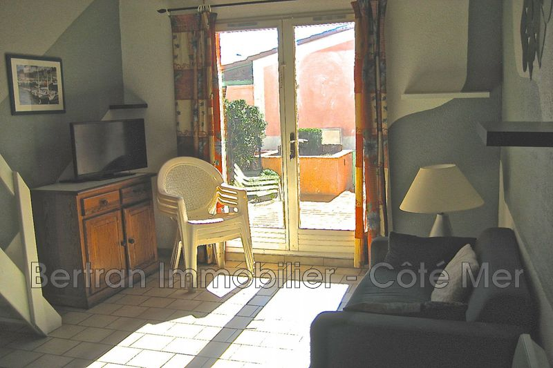 Photo n°9 - Location maison Le Barcarès 66420 - 515 €